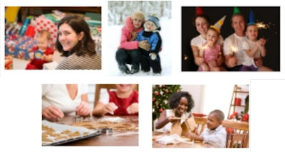 Christmas Games and Activities for Kids and Guests