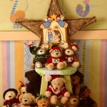 Toddler Friendly Christmas Decorating Idea