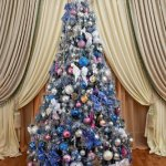 Christmas Tree Decorating Ideas, Tips and Themes