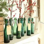 Ideas for Festive Curtains and Windows: Christmas Decorating