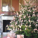 Feng Shui Christmas Tree Decoration Ideas