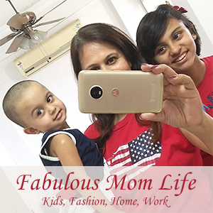 Fabulous Mom Life - Mommy and Parenting Blog